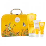Weleda Calendula Baby Essentials Suitcase