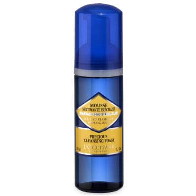 L'Occitane Immortelle Precious Cleansing Foam  by L'Occitane