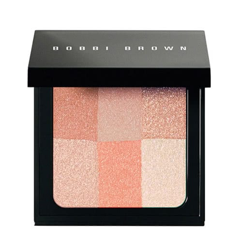 Bobbi Brown Brightening Brick - Pastel Peach by Bobbi Brown color Pastel Peach
