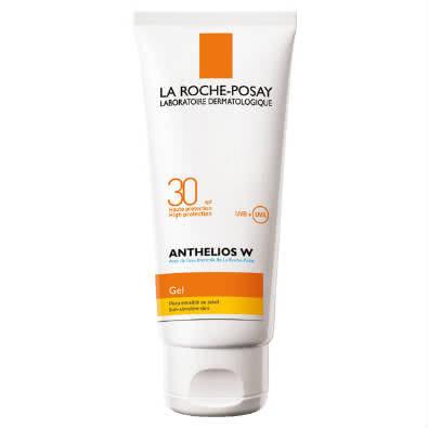 La Roche-Posay Anthelios W Gel 30+