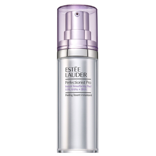 Estée Lauder Perfectionist Pro Instant Resurfacing Peel with 9.9% AHAs + BHA 50ml by Estée Lauder