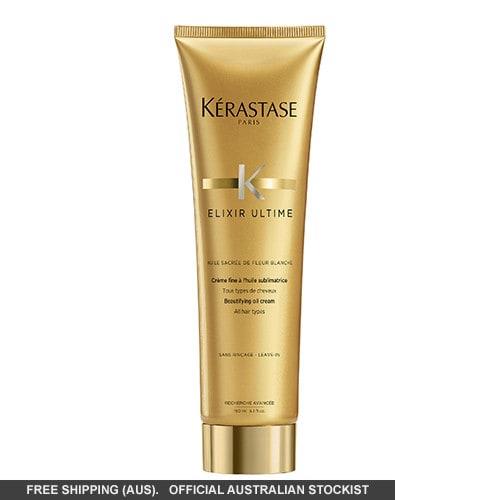 Kérastase Elixir Ultime Beautifying Oil Creme by Kerastase