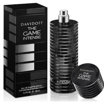 Davidoff The Game Intense 100ml