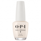 OPI Gel Break Polish - Barely Beige