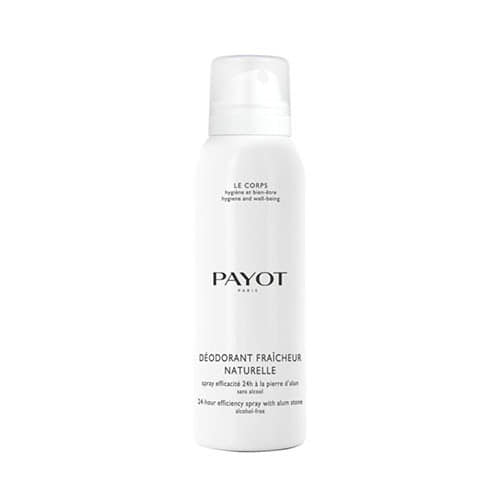 Payot Deodorant Natural Spary Fraicheur by Payot
