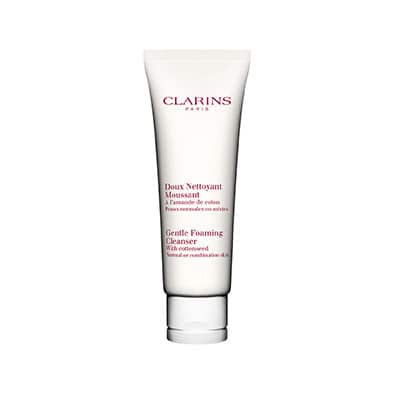 Clarins Gentle Foaming Cleanser - Normal/Combo by Clarins