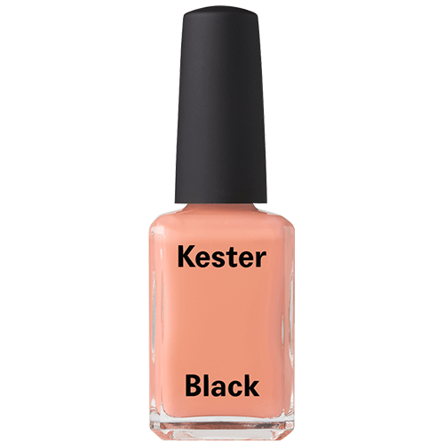 Kester Black Nail Polish - Impeachment