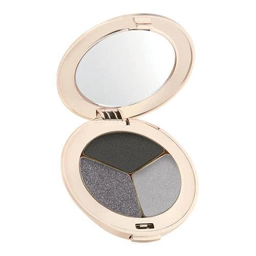 Jane Iredale PurePressed Eye Shadows: Triple - Silver Lining by jane iredale
