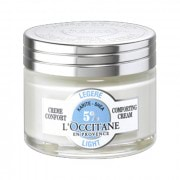 L'Occitane Shea Light Comforting Face Cream