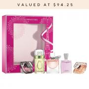 Lancôme Fragrance Miniatures Set