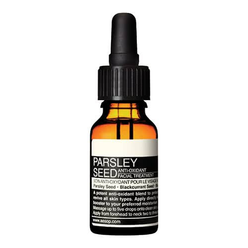 Aesop Parsley Seed Anti-Oxidant Facial Treatment by Aesop