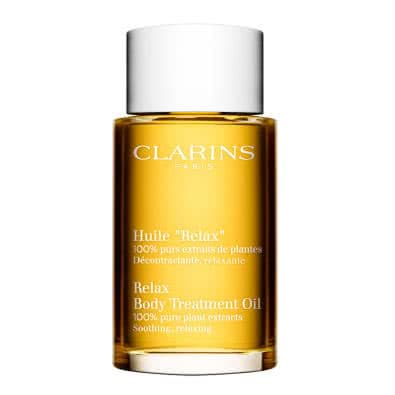 Clarins Relax Body Treatment Oil by Clarins