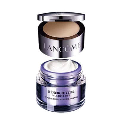 Lancôme Rénergie Multi-Lift Yeux Eye Duo - 01 Light