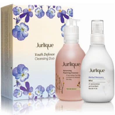 Jurlique Cleansing Duo - Youth Defence