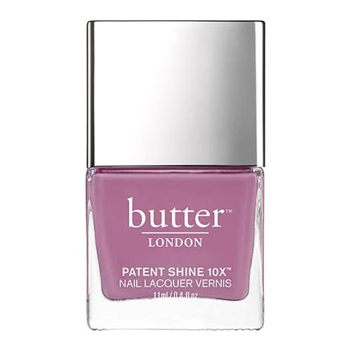 butter LONDON Patent Shine 10X Nail Polish - Fancy by butter LONDON