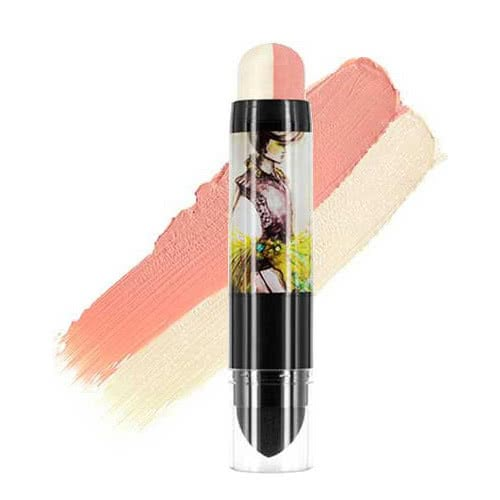 Mirenesse Stick Up & Glow Face Highlighter - Two Fair by Mirenesse