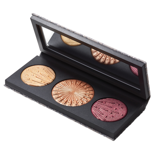 M.A.C COSMETICS Flashing Ice Extra Dimension Skinfinish Trio: Medium Deep by M.A.C Cosmetics
