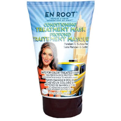 theBalm En Root Conditioning Treatment Mask
