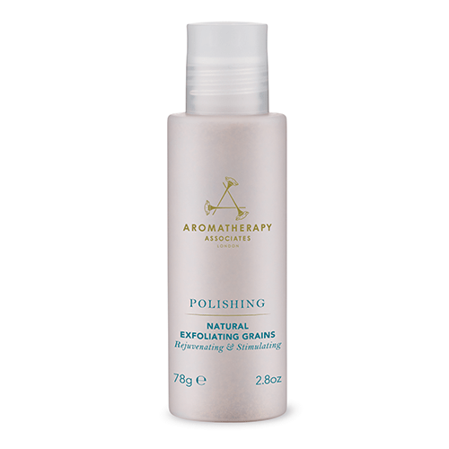 Aromatherapy Associates Polishing Natural Exfoliating Grains by Aromatherapy Associates