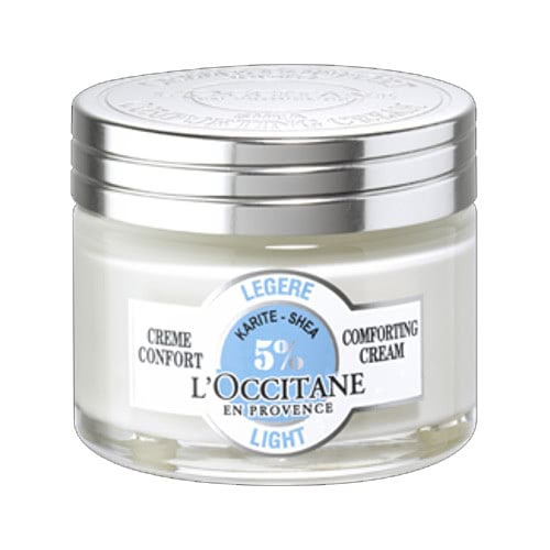 L'Occitane Shea Light Comforting Face Cream by L'Occitane