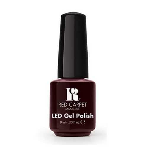 Red Carpet Manicure Gel Polish - Best Dressed by Red Carpet Manicure