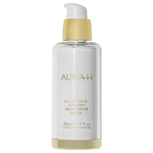 Alpha-H Liquid Gold Intensive Night Repair Serum by Alpha-H
