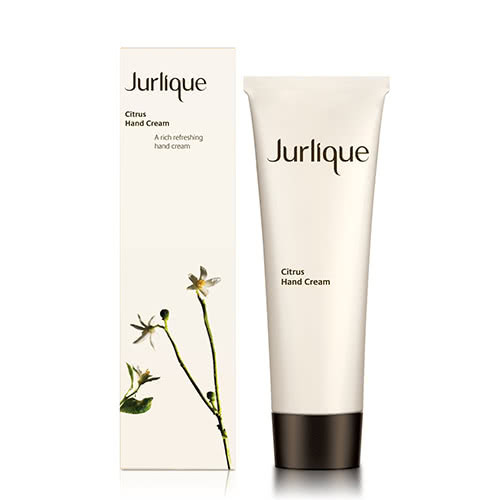 Jurlique Citrus Hand Cream - 40ml