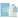 Glasshouse Bora Bora Candle - Cilantro & Orange Zest 350g  by Glasshouse Fragrances