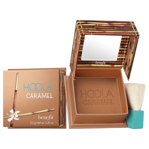 Benefit Hoola Bronzer- Caramel by Benefit Cosmetics