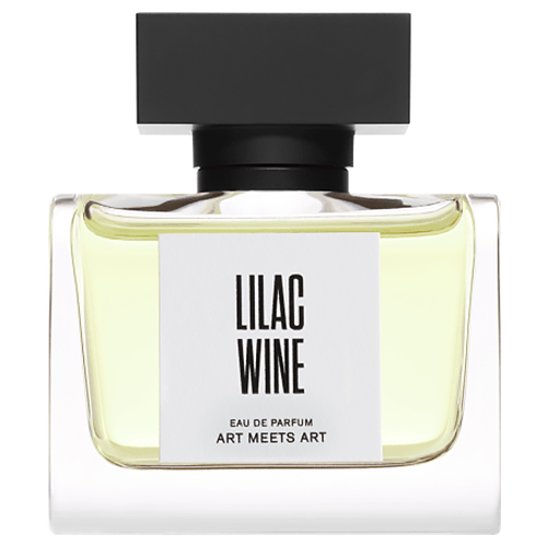 Art Meets Art Lilac Wine Eau De Parfum 50ml by Art Meets Art