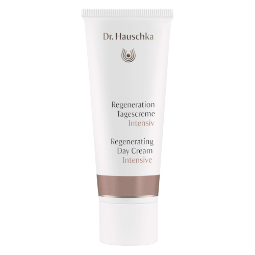 Dr Hauschka Regenerating Day Cream Intensive 40ml by Dr. Hauschka