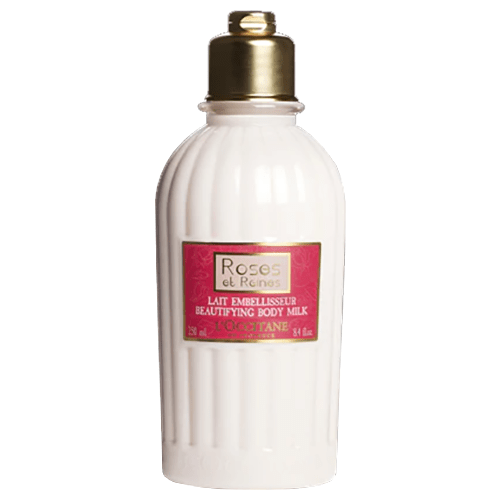 L'Occitane Rose Body Milk 250ml by L'Occitane