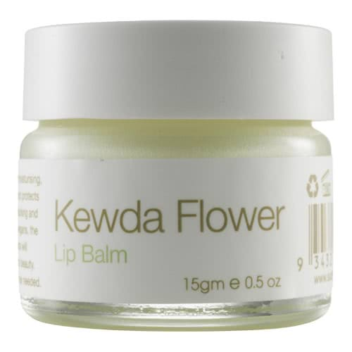 Subtle Energies Kewda Lip Balm