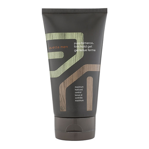 Aveda Men Pure-Formance? Firm Hold Gel by Aveda