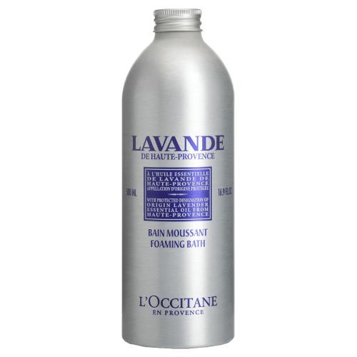 L'Occitane Lavande Lavender Foaming Bath by L'Occitane