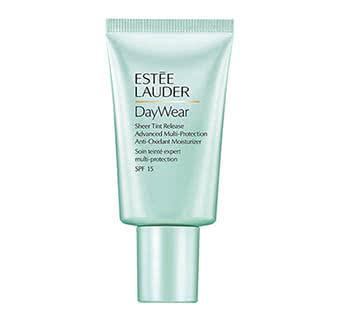 Estée Lauder DayWear Multi-Protection Anti-Oxidant Sheer Tint Release Moisturizer SPF 15 by Estee Lauder