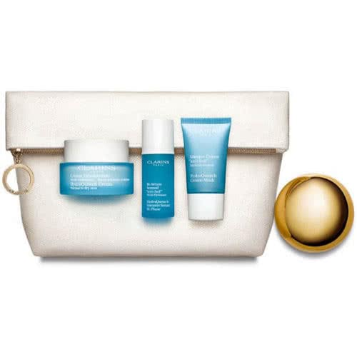 Clarins Moisture Must Haves Set - HydraQuench Collection by Clarins