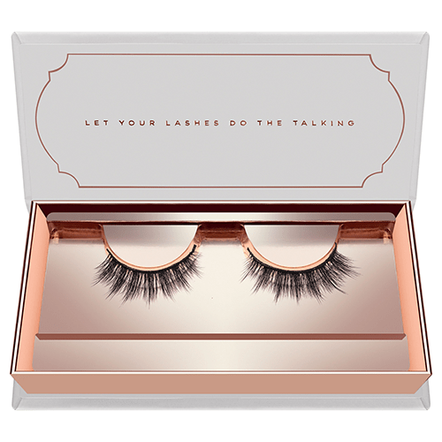 ICONIC London Silk Lashes - Flirty by ICONIC London