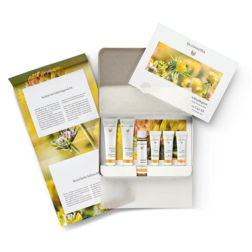 Dr Hauschka Face Care Kit (renamed from Face Care Kit - Norm/Dry) by Dr. Hauschka