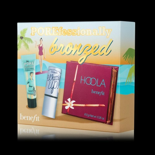 Benefit Hoola POREfessionally Bronzed by Benefit Cosmetics
