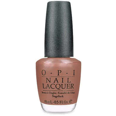 OPI Nail Lacquer - Chicago Champagne Toast (Frosted)