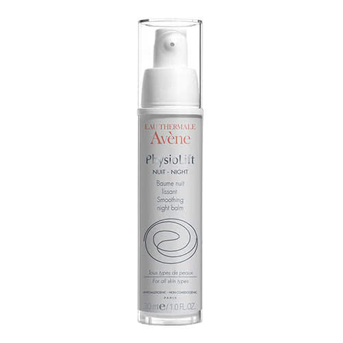 Avène PhysioLift Regenerating Night Balm  by Avene