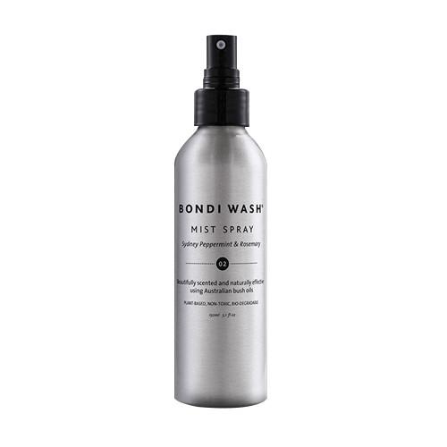Bondi Wash Mist Spray - Tasmanian Pepper & Lavender by Bondi Wash