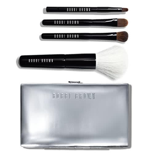 Bobbi Brown Mini Brush Set by Bobbi Brown