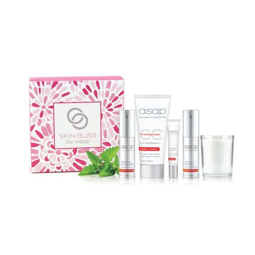 asap skin bliss gift set – limited edition by asap