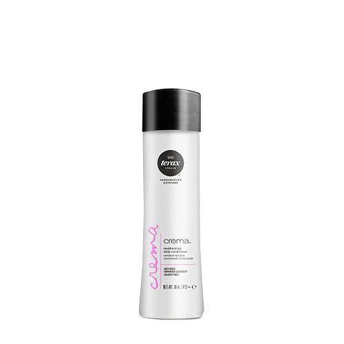 Terax Crema Original Moisturizing Conditioner Bottle