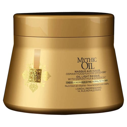 L'Oreal Pro Mythic Oil Nourish Masque by L'Oreal Professionel