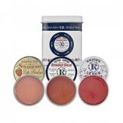 Smith's Rosebud Salve - Three Lavish Layers Trio Vintage Tin by Smith-s Rosebud Salve