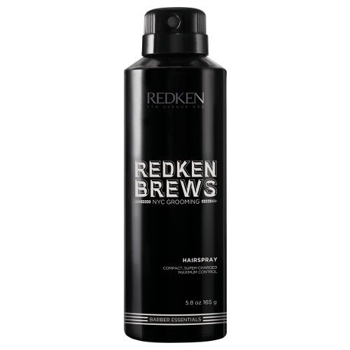 Redken Brews Hairspray 200ml by Redken