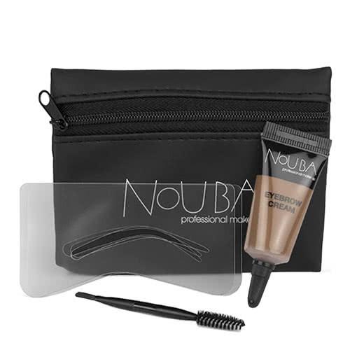Nouba Eyebrow Improver Set